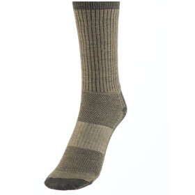 Wrightsock Merino Stride Crew Socks Timber